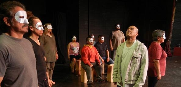 la vispera 24th street theatre