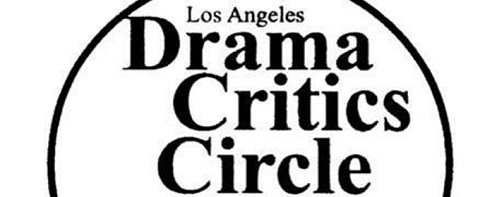 Los Angeles Drama Critics Circle logo