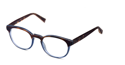 Percy Warby Parker glasses