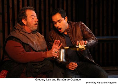 henry IV part 1 antaeus theatre company