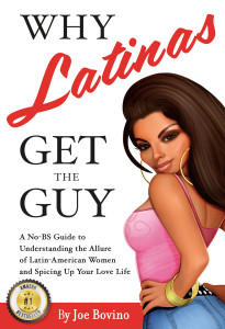 why latinas get the guy book cover