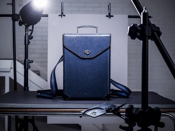 Holger Vintage bags