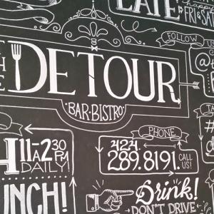 detourboard