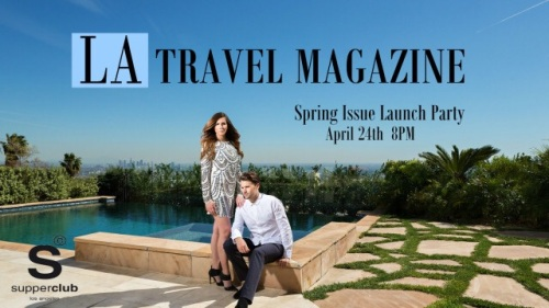 los angeles travel magazine