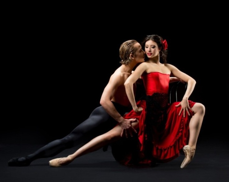 Ellison Ballet