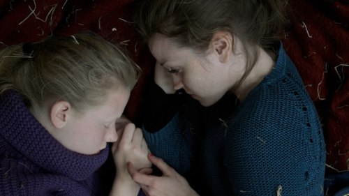 Of Girls and Horses, lesbian films