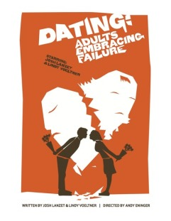 dating adults embracing failure comedy, sex, dating, failure
