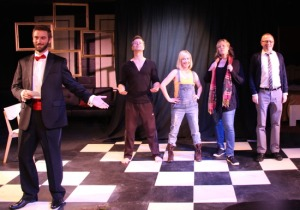seventh annual one man show world championships theater review