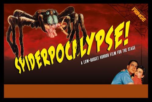 spiderpocalypse