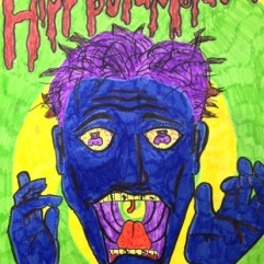 HIPPOPOTAMOIDEA!!! hollywood fringe festival theater review