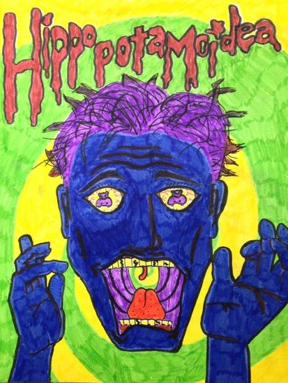 HIPPOPOTAMOIDEA!!!