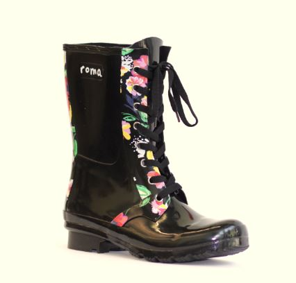 Roma Boots EPAGA