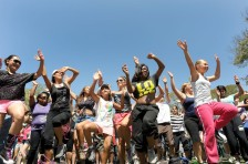 National Dance Day Celebration