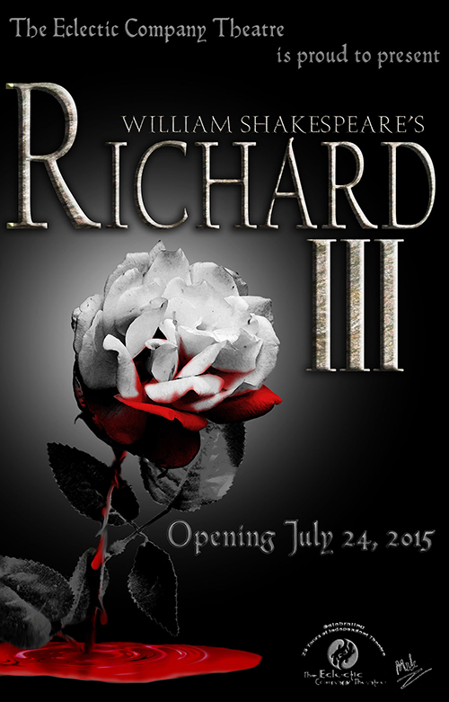 Richard III, Shakespeare,