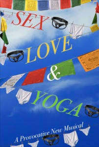 Sex Love & Yoga - image