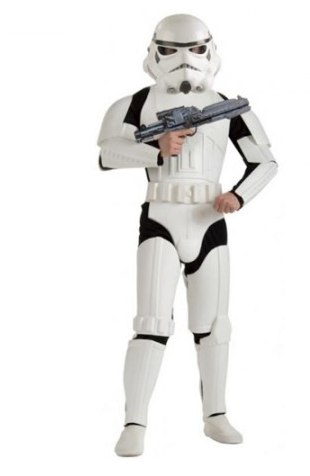 Star Wars, Costumes