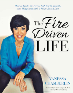 The Fire Driven Life