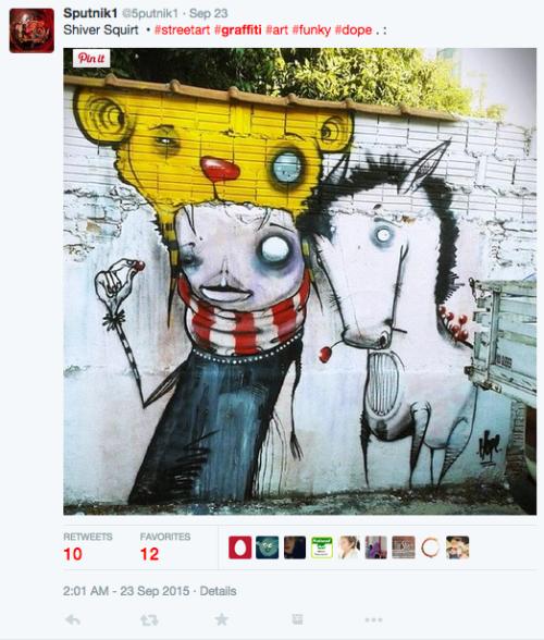 graffiti, street art, love