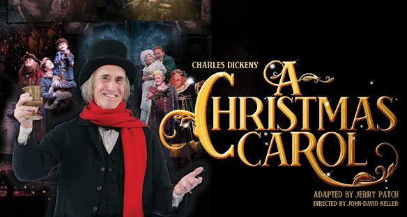 a christmas carol south coast rep