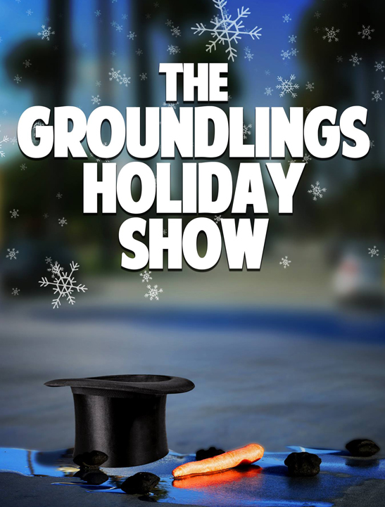 groundlings holiday show review by marc wheeler