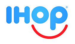 IHOP gia on the move pancakes