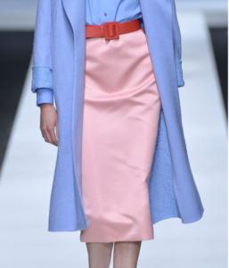 pantone color fashion