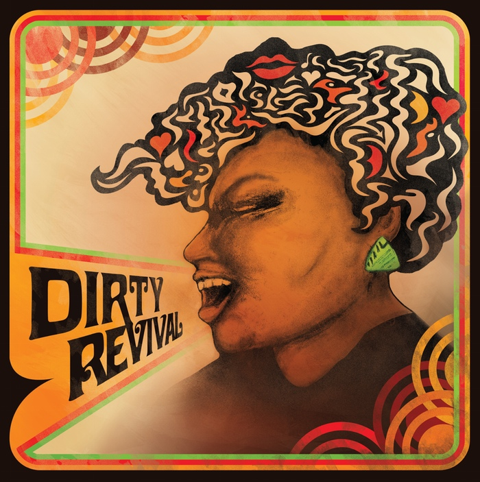 Dirty Revival music