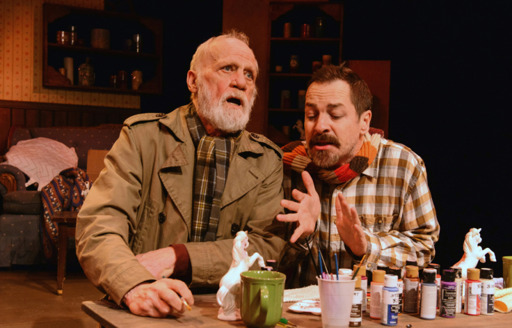 gia on the move theatre reviews sacred fools
