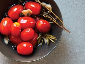 THE SAVEUR 100: What to Cook in 2016