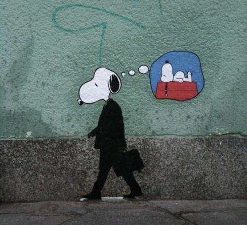 gia on the move grafitti