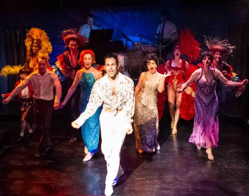 gia on the move theatre reviews marc wheeler