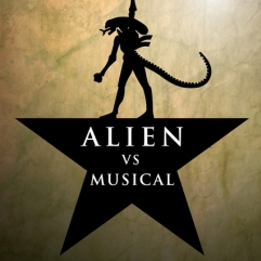 alien vs musical theatre review hollywood fringe festival
