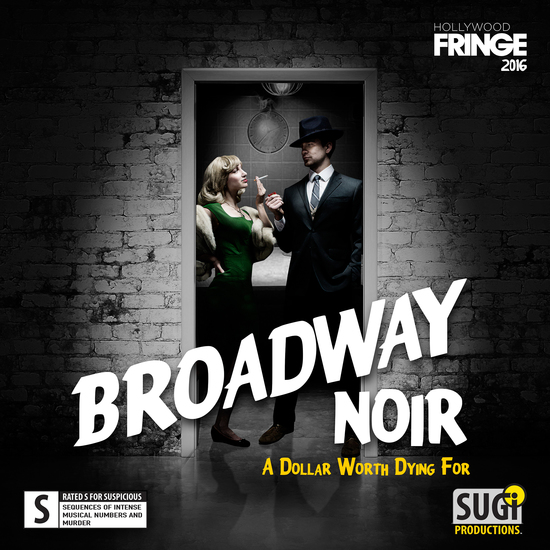 broadway noir gia on the move theatre reviews benjamin schwartz hollywood fringe