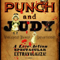 punch and Judy gia on the move theatre reviews tracey paleo hollywood fringe festival