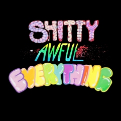 shitty awful everything benjamin schwartz theatre reviews hollywood fringe