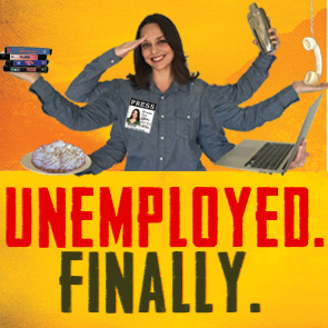 unemployed finally theater reviews