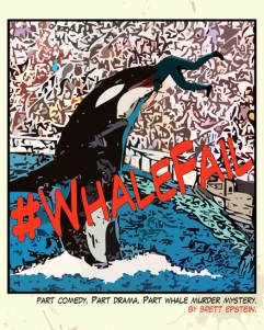 whalefail gia on the move theatre reviews benjamin scwartz hollywood fringe festival