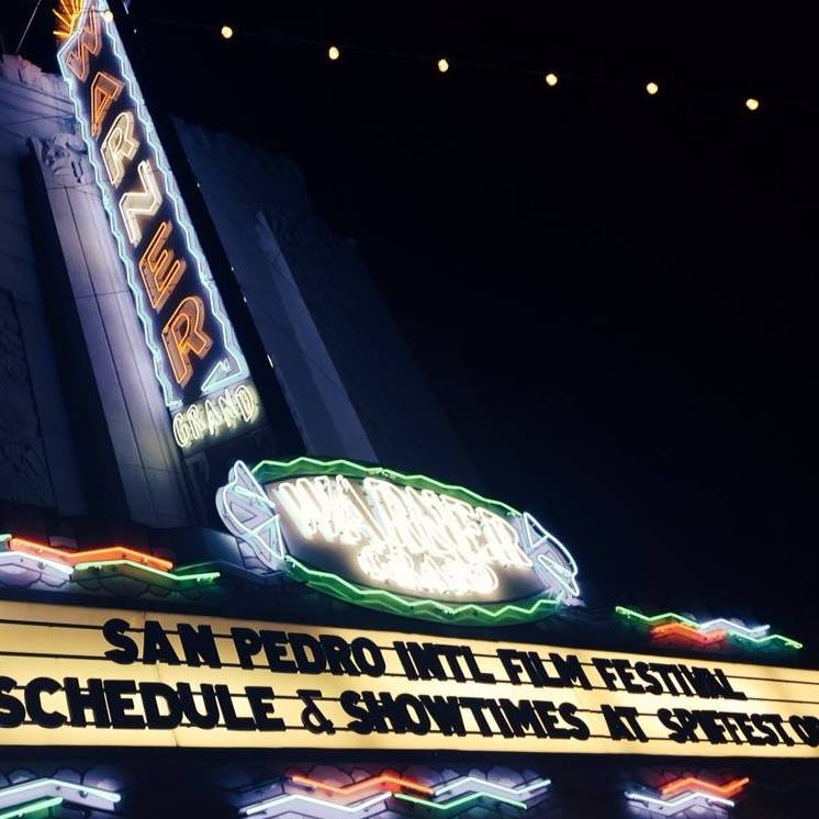 San Pedro International Film Festival