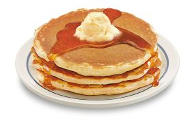 gia on the move pancakes