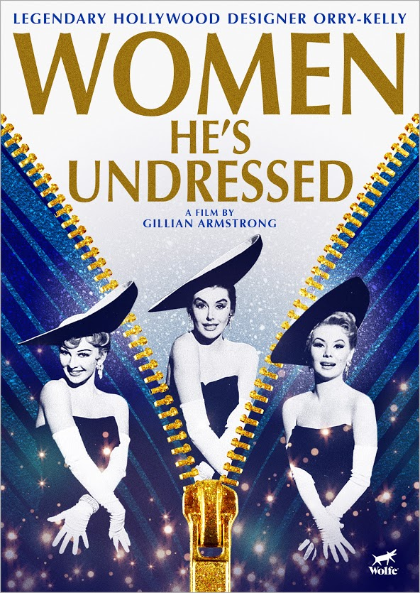 Orly Kelly women he's undressed film
