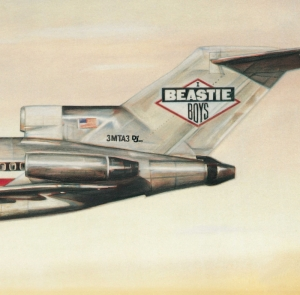 Beastie Boys, LICENSED TO ILL, gia on the move, music