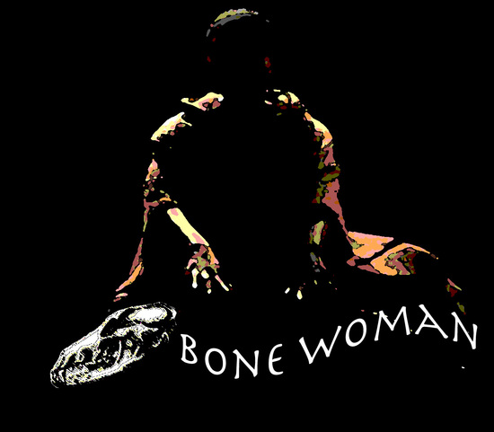bone woman hollywood fringe theater review