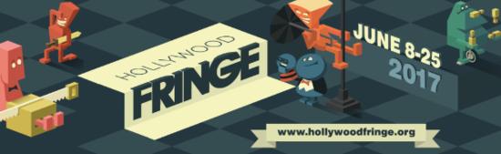 Hollywood Fringe 2017