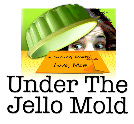 under the jello mold theater review hollywood fringe