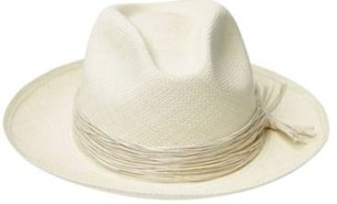 Artesano Palma Hat