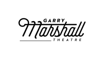 Garry marshall theatre logo