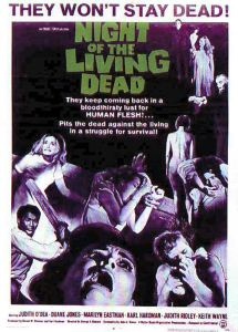 Night of the Living Dead poster_public domain wikipedia