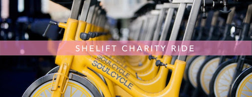 shelift charity ride women empowerment