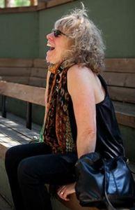 Barbara Blumenthal-Ehrilich Theatricum award winner
