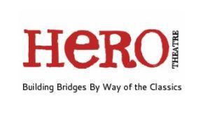 hero theatre logo